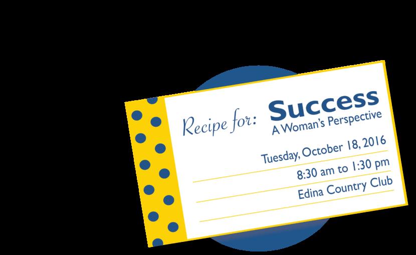 Recipe for Success Score Minneapolis Angie's Creative